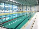 «Akcharlyk» swimming pool