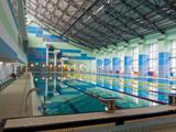«Izhorets» sports complex