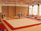 Sports School № 3 of the Kalininsky district