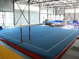 """""""Zerkalny"""" Sport and Recreation Center"""