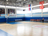 Sport Youth School of Phrunzensky District
