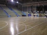 """Orenburzhje"" Sports Complex"