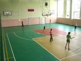"""Neftyanik"" Sports Complex"