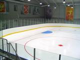 Sports Complex on the Vasiljevsky island