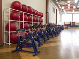 """Sportlife"" Fitness Clubs"