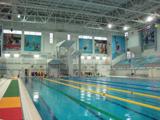 «Ruza» swimming pool