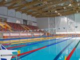 Aquatics center «Nevskaya volna»