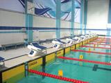 «Burevestnik» swimming pool