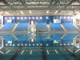 «Uralochka» swimming pool