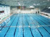 «Neftyannik» sports complex