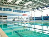 «Olympijsky» swimming pool