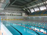 «Moonaishee» swimming pool
