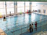Swimming pool Sport Yought School #3