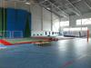 "Multipurpose athletic-training complex ""Boyets"", Pskov"