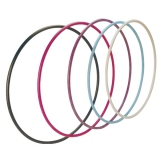 Competition Flexi Hoops Round Section - Ø 82 cm - Ø 87 cm