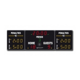 Scoreboard Hockey 352 GS 9020