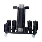Mobile rack K23315