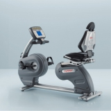 Exercise bicycle horizontal RUN 7412