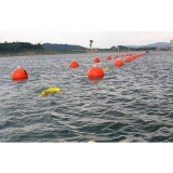 Automatic Start System for canoe-kayak races certified by FISA and ICF