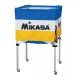 Carrier for balls Mikasa