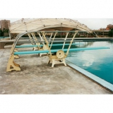 Diving Board 1-Meter-Stand