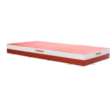 Club monocube high jump landing area W-636-B