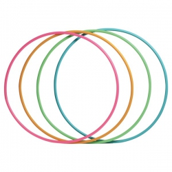 Competition Pearl Flexi Hoop Flexi