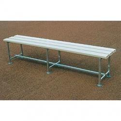 Tennis bench 506