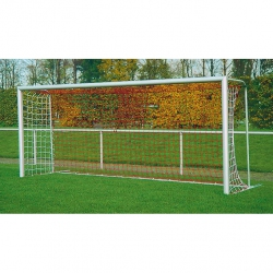 Junior soccer goals and small pitch goals 117