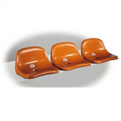 Polypropylene STKH seating for stadium and arena