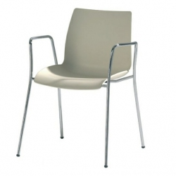 Stackable chair OLA BC