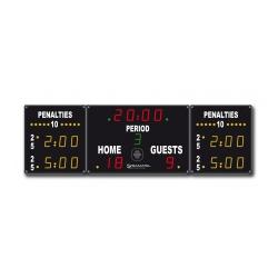 Scoreboard Hockey 352 GS 9020