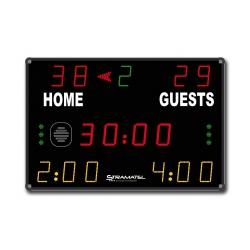 Scoreboard 352 MS 7000