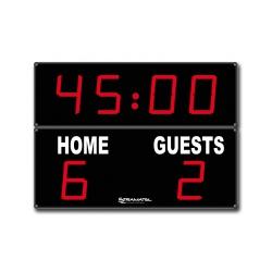 Scoreboard FFC