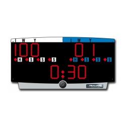 Scoreboard Martial Arts J-TOP