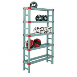BALL STORAGE RACK - BRX