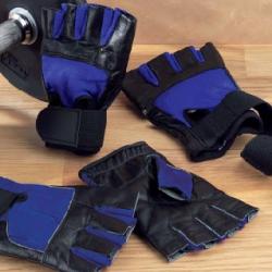 Training gloves with bandage 310