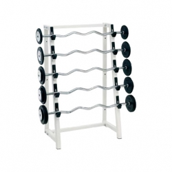 Barbell rack K7004-1