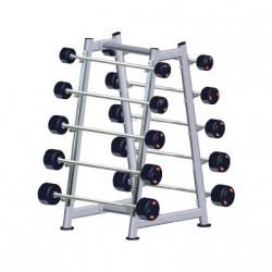 Barbell rack K7004 RG