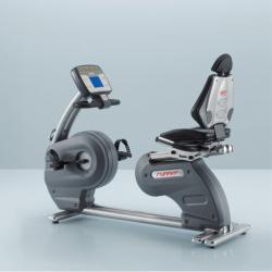 Exercise bicycle horizontal RUN 7412