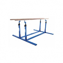 Parallel bars - FIG approved