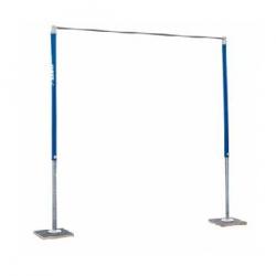 Horizontal bar