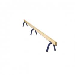 Training balance beam S00052