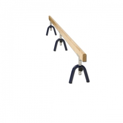 Training balance beam S00058
