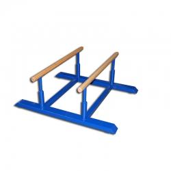 Mini parallel bars for training S00162