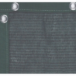 Boundary sheet for tennis court S04914