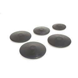 Training rubber discus S0230