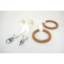 Ropes suitable for rings S00006