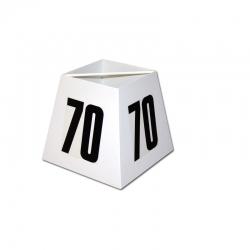 Distance marker box S02216