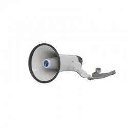 Hand transistor megaphone S02112